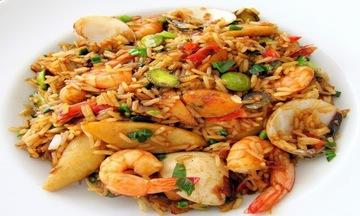 Menu image, Classic Malaysian menu
