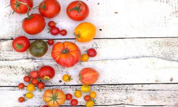 Menu image, Onions, Garlic, Fresh Herbs, Good Quality Olive Oil & Himalayan Salt