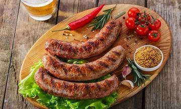 Menu image,  Italian BBQ