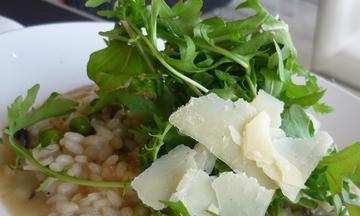 Menu image, Macrobiotic Healthy & Nutritious Meal