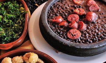 Menu image, Brazillian Sunday roast!