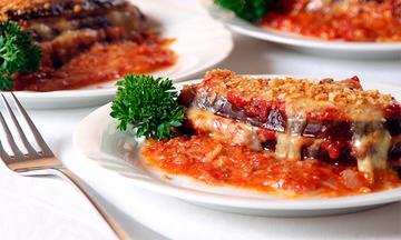 Menu image, Sicilian menù
