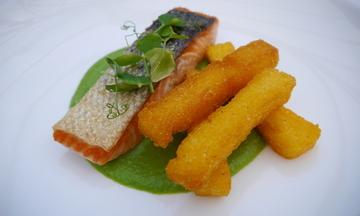 Menu image, British Gastro Pub