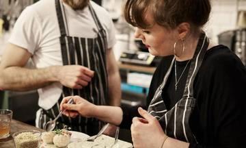 Menu image, Private cooking lesson - Italian Kitchen Skills