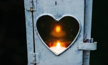 Menu image, Love is in the air