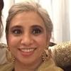 Profile image, Arifa Naeem