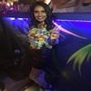 Profile image, Pooja Patel
