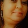 Profile image, Julienne Leonard