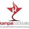 Profile image, Kampai Cocktails