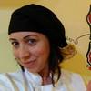 Profile image, Simona